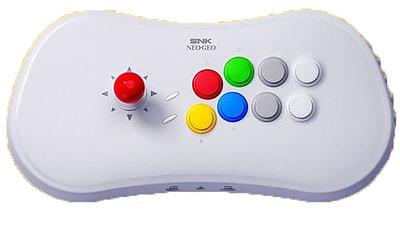 Einfach und sicher online bestellen: Neo Geo Arcade Stick Pro inkl. 20 SNK Spielen in Österreich kaufen.