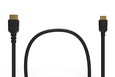 Einfach und sicher online bestellen: Neo Geo Mini HDMI -> Mini-HDMI-Kabel in Österreich kaufen.
