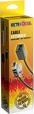 Einfach und sicher online bestellen: ExtensionCable f Nintendo Classic Mini Controller in Österreich kaufen.