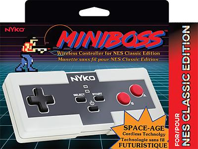 Einfach und sicher online bestellen: Nyko Mini Boss Wireless Controller in Österreich kaufen.
