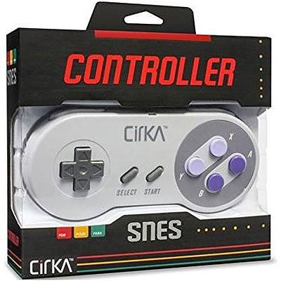 Einfach und sicher online bestellen: SNES Classic Mini Controller (Cirka) in Österreich kaufen.