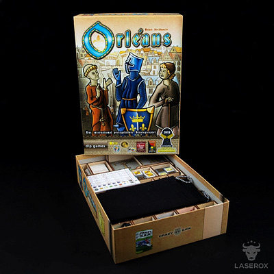 Einfach und sicher online bestellen: Coffret de Tri Orléans in Österreich kaufen.