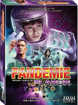 Einfach und sicher online bestellen: Pandemie: Im Labor in Österreich kaufen.