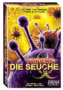 Einfach und sicher online bestellen: Pandemie: Die Seuche in Österreich kaufen.