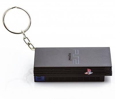 Einfach und sicher online bestellen: PlayStation 2 Schlüsselanhänger in Österreich kaufen.