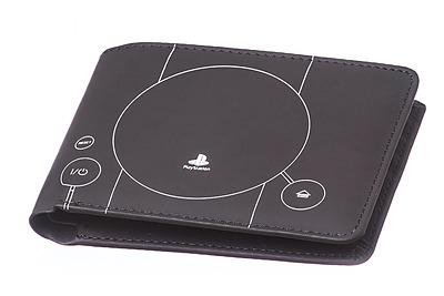Einfach und sicher online bestellen: PlayStation Blue Print Geldbörse in Österreich kaufen.