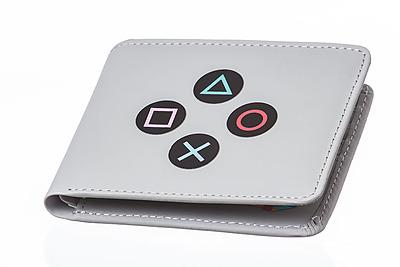 Einfach und sicher online bestellen: PlayStation Controller Geldbeutel in Österreich kaufen.