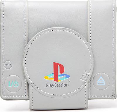 Einfach und sicher online bestellen: Sony PlayStation Geldbeutel Bitfold PlayStation in Österreich kaufen.