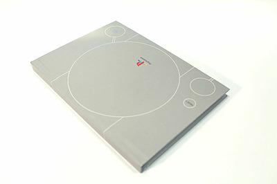 Einfach und sicher online bestellen: PlayStation Notizbuch in Österreich kaufen.