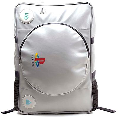 Einfach und sicher online bestellen: Sony PlayStation Rucksack PlayStation in Österreich kaufen.