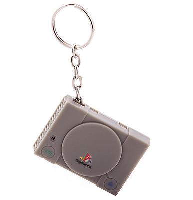 Einfach und sicher online bestellen: PlayStation 1 Schlüsselanhänger in Österreich kaufen.