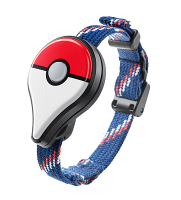 Einfach und sicher online bestellen: Pokemon Go Plus in Österreich kaufen.