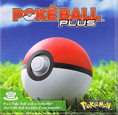Einfach und sicher online bestellen: Pokéball Plus in Österreich kaufen.