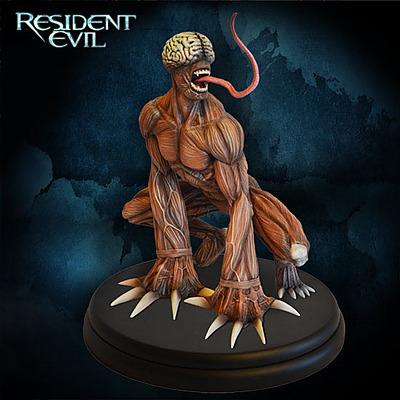 Einfach und sicher online bestellen: Resident Evil Statue Licker in Österreich kaufen.