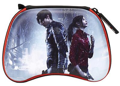 Einfach und sicher online bestellen: Resident Evil Controller Case Evil in Österreich kaufen.