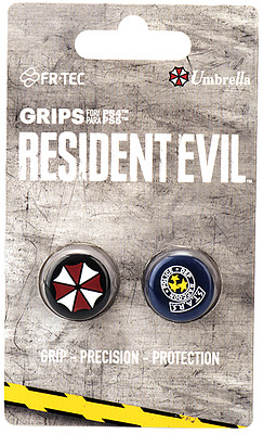 Einfach und sicher online bestellen: Resident Evil Grips Umbrella in Österreich kaufen.