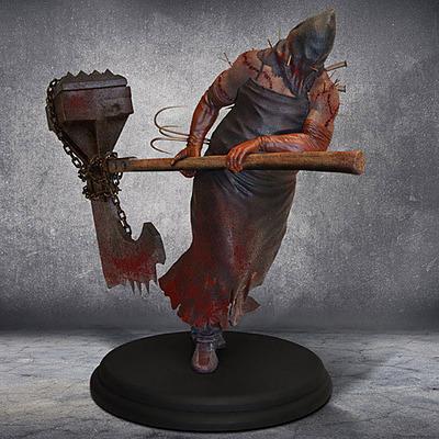 Einfach und sicher online bestellen: Resident Evil Statue Henker 1/4 in Österreich kaufen.