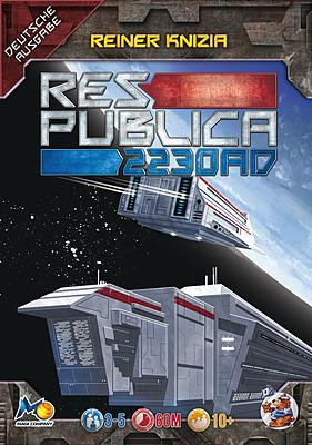 Einfach und sicher online bestellen: Res Publica 2230 AD in Österreich kaufen.