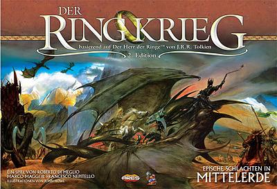 Einfach und sicher online bestellen: Der Ringkrieg 2. Edition in Österreich kaufen.