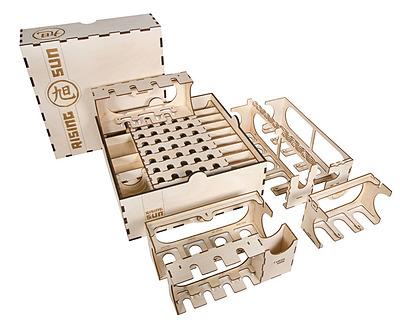 Einfach und sicher online bestellen: Rising Sun: Daimyo Collection Crate Organizer in Österreich kaufen.