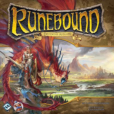 Einfach und sicher online bestellen: Runebound in Österreich kaufen.
