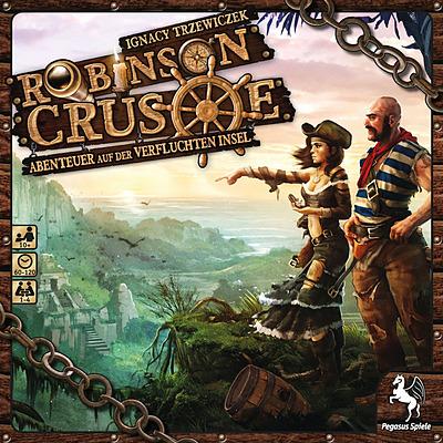 Einfach und sicher online bestellen: Robinson Crusoe in Österreich kaufen.