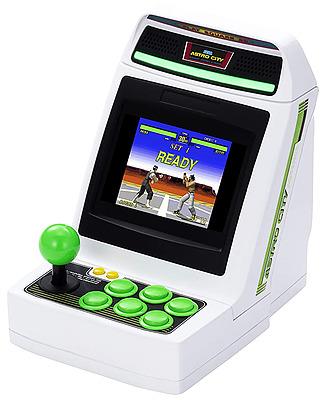 Einfach und sicher online bestellen: Sega Astro City Mini Console in Österreich kaufen.