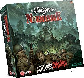 Einfach und sicher online bestellen: Shadows over Normandie in Österreich kaufen.