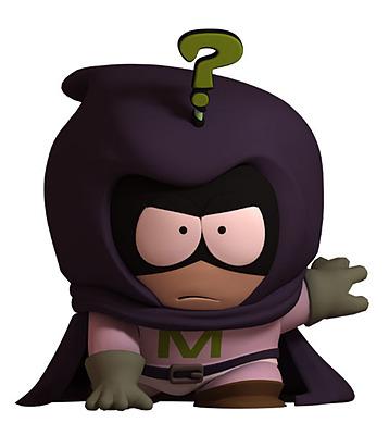 Einfach und sicher online bestellen: South Park The Fractured but Whole Mysterion 8cm in Österreich kaufen.