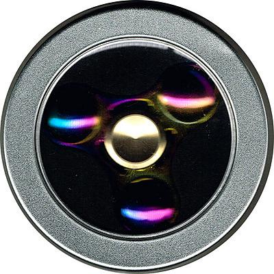 Einfach und sicher online bestellen: Finger Kreisel Massiv Metall (Fidget Spinner) in Österreich kaufen.