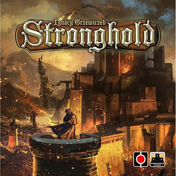 Einfach und sicher online bestellen: Stronghold Brettspiel (Englisch) in Österreich kaufen.