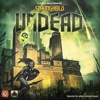 Einfach und sicher online bestellen: Stronghold: Undead (Englisch) in Österreich kaufen.
