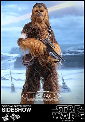 Einfach und sicher online bestellen: Star Wars Episode 7 Actionfigur Chewbacca 1/6 in Österreich kaufen.