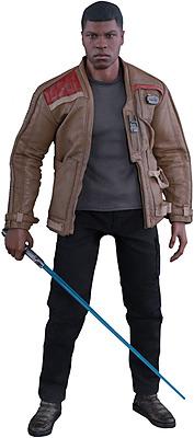 Einfach und sicher online bestellen: Star Wars Episode 7 Actionfigur Finn 1/6 in Österreich kaufen.