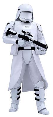 Einfach und sicher online bestellen: Star Wars Episode 7 Actionfigur Snowtrooper 1/6 in Österreich kaufen.