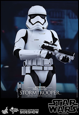 Einfach und sicher online bestellen: Star Wars Episode 7 Actionfigur Stormtrooper 1/6 in Österreich kaufen.
