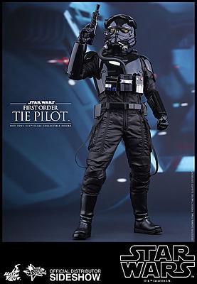 Einfach und sicher online bestellen: Star Wars Episode 7 Actionfigur Tie Pilot 1/6 in Österreich kaufen.