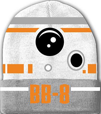 Einfach und sicher online bestellen: Star Wars Episode VII Beanie BB-8 in Österreich kaufen.