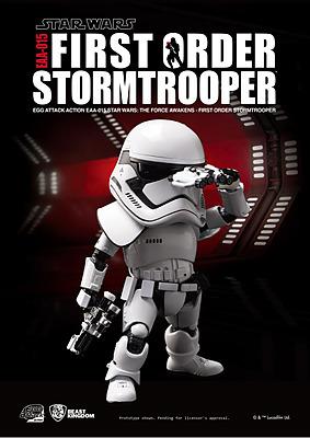 Einfach und sicher online bestellen: Star Wars Episode 7 Actionfigur Stormtrooper in Österreich kaufen.