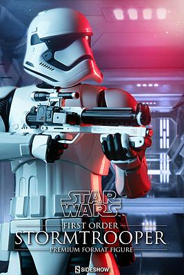 Einfach und sicher online bestellen: Star Wars Episode 7 Figur Stormtrooper in Österreich kaufen.