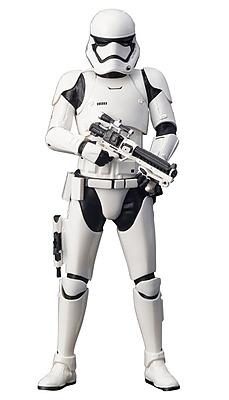 Einfach und sicher online bestellen: Star Wars Episode 7 Statue Stormtrooper 1/10 in Österreich kaufen.