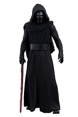 Einfach und sicher online bestellen: Star Wars Episode 7 Statue Kylo Ren 1/10 in Österreich kaufen.