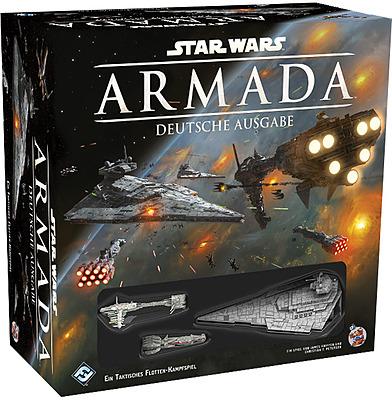 Einfach und sicher online bestellen: Star Wars Armada in Österreich kaufen.