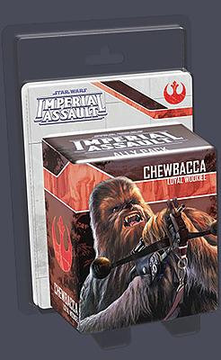 Einfach und sicher online bestellen: Star Wars Imperial Assault: Chewbacca in Österreich kaufen.