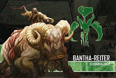 Einfach und sicher online bestellen: Star Wars Imperial Assault: Bantha-Reiter in Österreich kaufen.