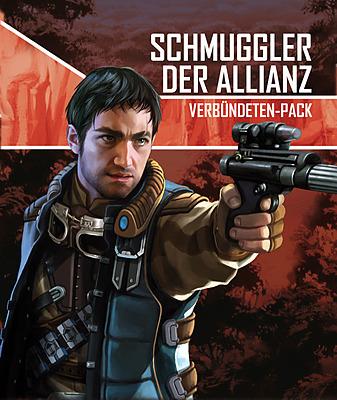 Einfach und sicher online bestellen: Star Wars Imperial Assault: Schmuggler der Allianz in Österreich kaufen.