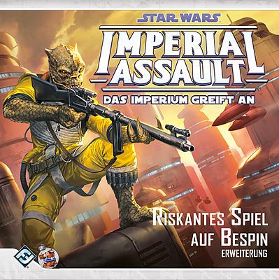 Einfach und sicher online bestellen: Star Wars Imperial Assault: Riskantes Spiel auf in Österreich kaufen.