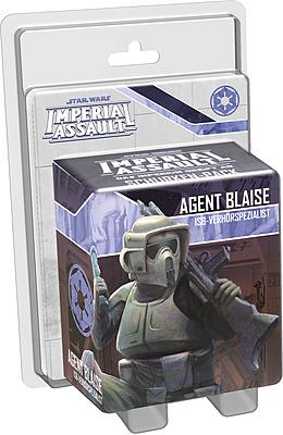 Einfach und sicher online bestellen: Star Wars Imperial Assault: Agent Blaise in Österreich kaufen.