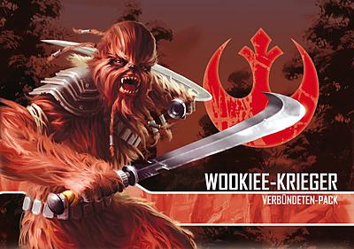 Einfach und sicher online bestellen: Star Wars Imperial Assault: Wookiekrieger in Österreich kaufen.