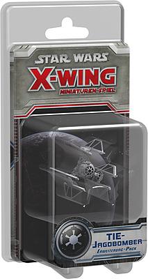 Einfach und sicher online bestellen: Star Wars X-Wing - TIE Jagdbomber Erweiterung in Österreich kaufen.